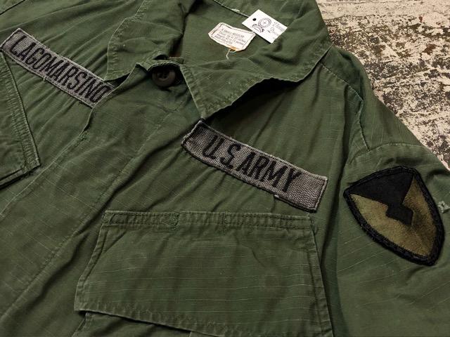 9月21日(土)マグネッツ大阪店スーペリア入荷!!#1 U.S.Military Part1編!!FishtailParka&NOS M-65 Trouser, JungleFatigue!!_c0078587_1335184.jpg