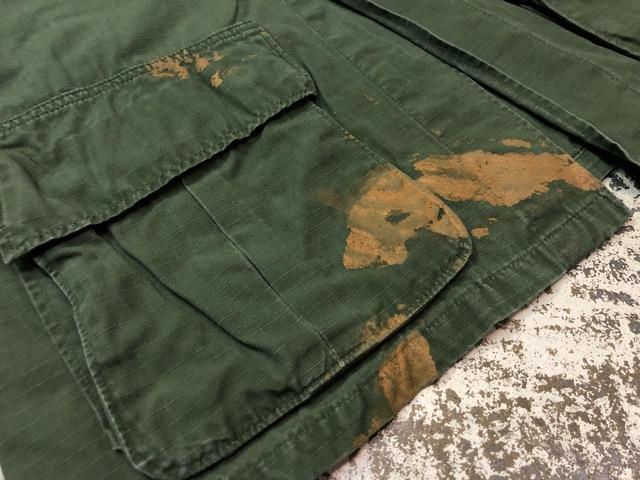 9月21日(土)マグネッツ大阪店スーペリア入荷!!#1 U.S.Military Part1編!!FishtailParka&NOS M-65 Trouser, JungleFatigue!!_c0078587_13352728.jpg