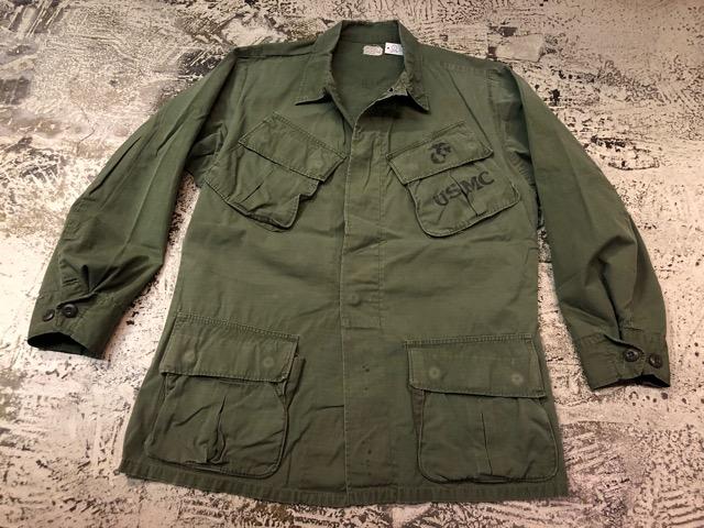 9月21日(土)マグネッツ大阪店スーペリア入荷!!#1 U.S.Military Part1編!!FishtailParka&NOS M-65 Trouser, JungleFatigue!!_c0078587_13355453.jpg