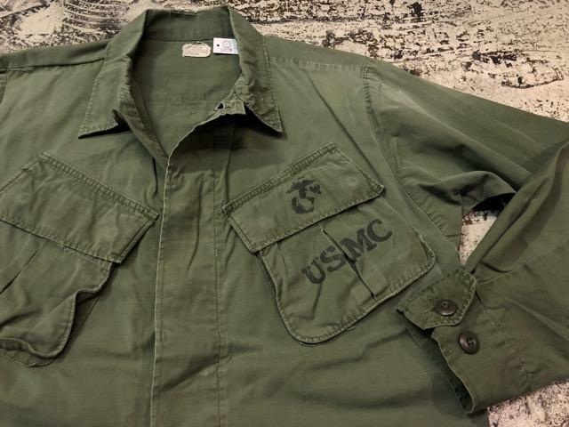 9月21日(土)マグネッツ大阪店スーペリア入荷!!#1 U.S.Military Part1編!!FishtailParka&NOS M-65 Trouser, JungleFatigue!!_c0078587_13363355.jpg