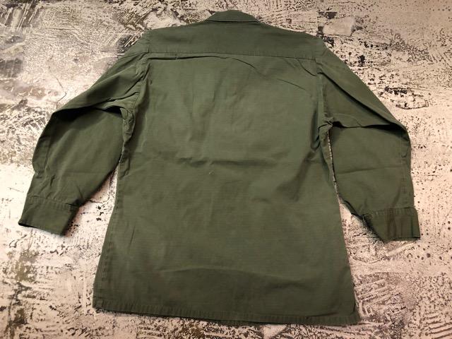 9月21日(土)マグネッツ大阪店スーペリア入荷!!#1 U.S.Military Part1編!!FishtailParka&NOS M-65 Trouser, JungleFatigue!!_c0078587_1336541.jpg