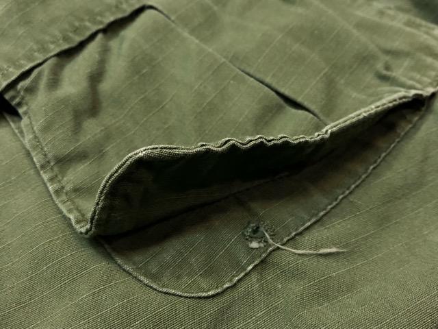 9月21日(土)マグネッツ大阪店スーペリア入荷!!#1 U.S.Military Part1編!!FishtailParka&NOS M-65 Trouser, JungleFatigue!!_c0078587_13375096.jpg
