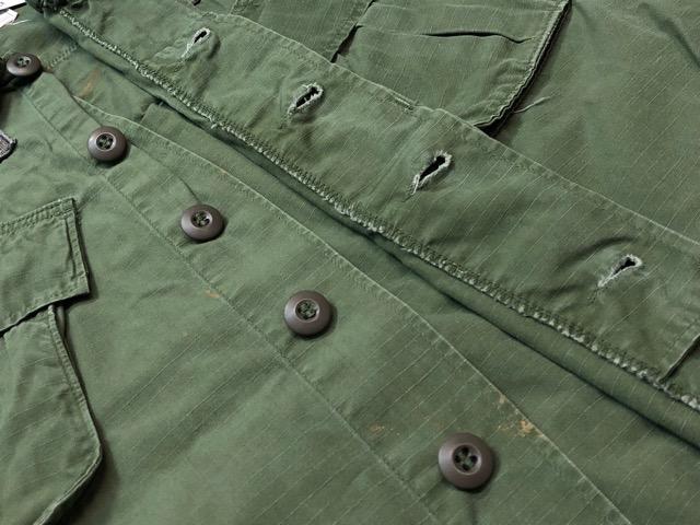 9月21日(土)マグネッツ大阪店スーペリア入荷!!#1 U.S.Military Part1編!!FishtailParka&NOS M-65 Trouser, JungleFatigue!!_c0078587_13382219.jpg