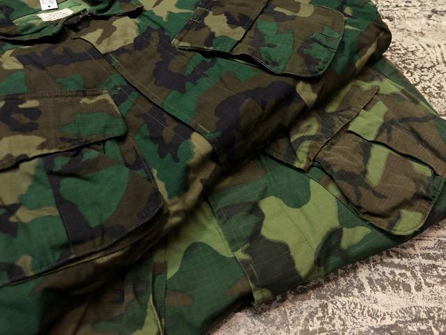 9月21日(土)マグネッツ大阪店スーペリア入荷!!#1 U.S.Military Part1編!!FishtailParka&NOS M-65 Trouser, JungleFatigue!!_c0078587_13385380.jpg