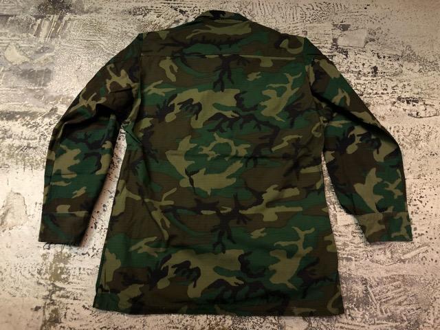 9月21日(土)マグネッツ大阪店スーペリア入荷!!#1 U.S.Military Part1編!!FishtailParka&NOS M-65 Trouser, JungleFatigue!!_c0078587_13392174.jpg