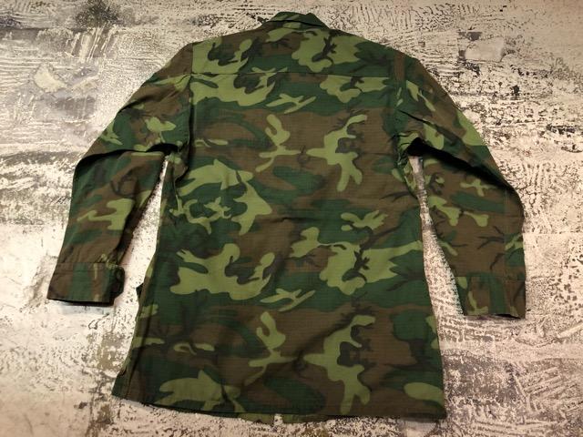 9月21日(土)マグネッツ大阪店スーペリア入荷!!#1 U.S.Military Part1編!!FishtailParka&NOS M-65 Trouser, JungleFatigue!!_c0078587_13401645.jpg