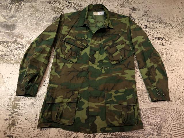 9月21日(土)マグネッツ大阪店スーペリア入荷!!#1 U.S.Military Part1編!!FishtailParka&NOS M-65 Trouser, JungleFatigue!!_c0078587_1340716.jpg