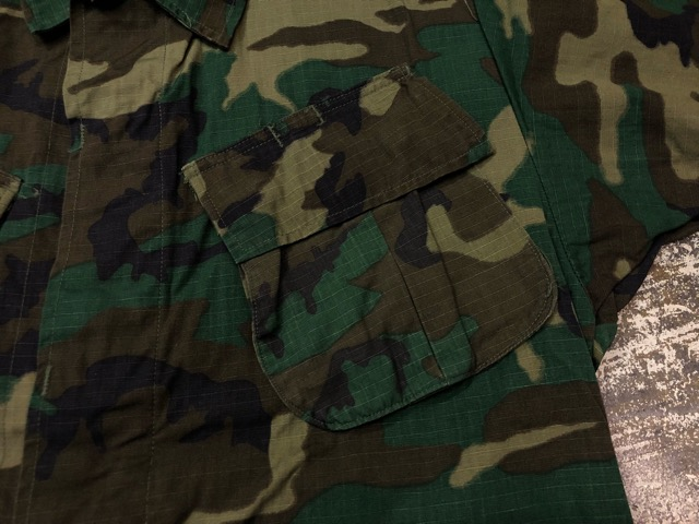 9月21日(土)マグネッツ大阪店スーペリア入荷!!#1 U.S.Military Part1編!!FishtailParka&NOS M-65 Trouser, JungleFatigue!!_c0078587_13414334.jpg