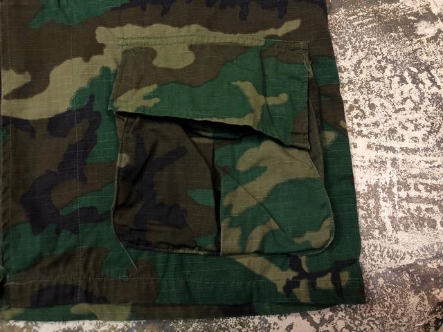 9月21日(土)マグネッツ大阪店スーペリア入荷!!#1 U.S.Military Part1編!!FishtailParka&NOS M-65 Trouser, JungleFatigue!!_c0078587_13415485.jpg
