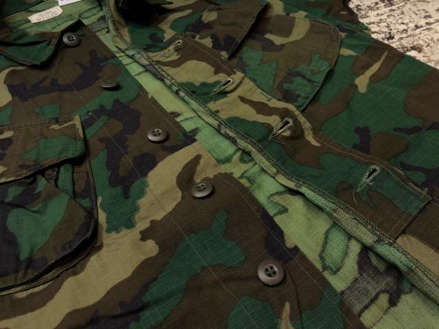 9月21日(土)マグネッツ大阪店スーペリア入荷!!#1 U.S.Military Part1編!!FishtailParka&NOS M-65 Trouser, JungleFatigue!!_c0078587_13421148.jpg