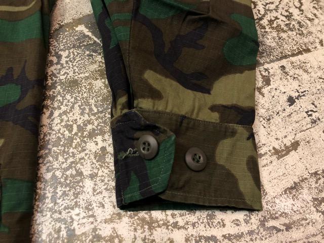 9月21日(土)マグネッツ大阪店スーペリア入荷!!#1 U.S.Military Part1編!!FishtailParka&NOS M-65 Trouser, JungleFatigue!!_c0078587_13421966.jpg