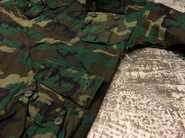 9月21日(土)マグネッツ大阪店スーペリア入荷!!#1 U.S.Military Part1編!!FishtailParka&NOS M-65 Trouser, JungleFatigue!!_c0078587_1342269.jpg