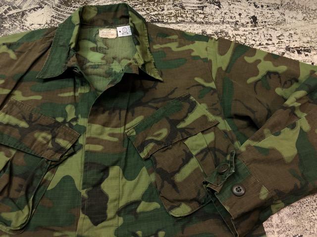 9月21日(土)マグネッツ大阪店スーペリア入荷!!#1 U.S.Military Part1編!!FishtailParka&NOS M-65 Trouser, JungleFatigue!!_c0078587_13431467.jpg
