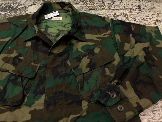 9月21日(土)マグネッツ大阪店スーペリア入荷!!#1 U.S.Military Part1編!!FishtailParka&NOS M-65 Trouser, JungleFatigue!!_c0078587_1343411.jpg