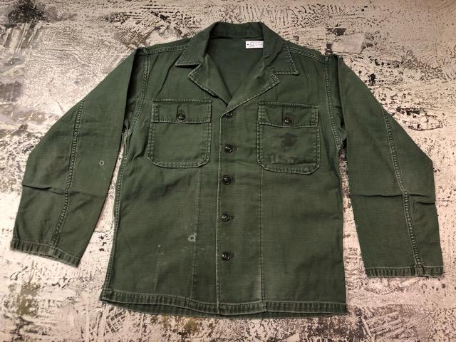9月21日(土)マグネッツ大阪店スーペリア入荷!!#1 U.S.Military Part1編!!FishtailParka&NOS M-65 Trouser, JungleFatigue!!_c0078587_13441028.jpg