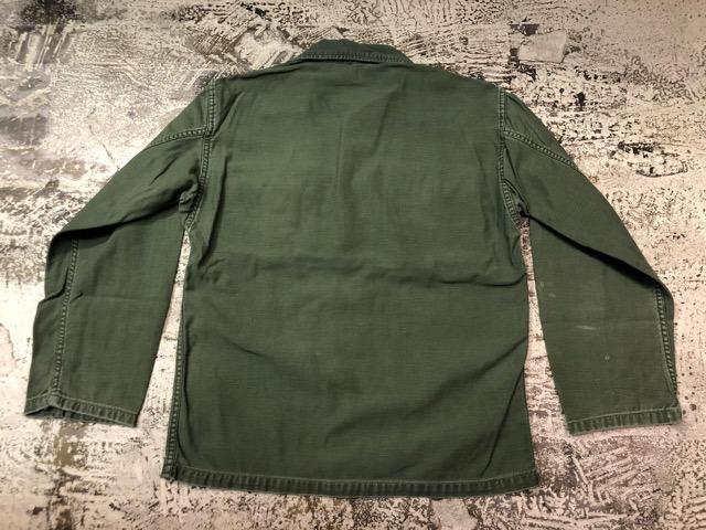 9月21日(土)マグネッツ大阪店スーペリア入荷!!#1 U.S.Military Part1編!!FishtailParka&NOS M-65 Trouser, JungleFatigue!!_c0078587_1417377.jpg