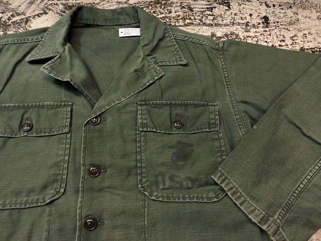 9月21日(土)マグネッツ大阪店スーペリア入荷!!#1 U.S.Military Part1編!!FishtailParka&NOS M-65 Trouser, JungleFatigue!!_c0078587_14175041.jpg