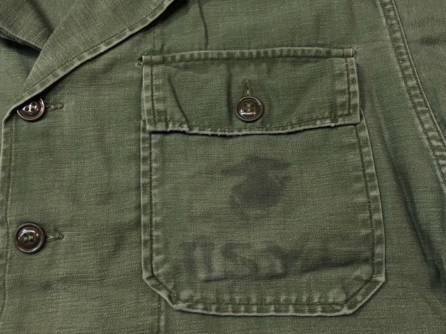9月21日(土)マグネッツ大阪店スーペリア入荷!!#1 U.S.Military Part1編!!FishtailParka&NOS M-65 Trouser, JungleFatigue!!_c0078587_14184473.jpg
