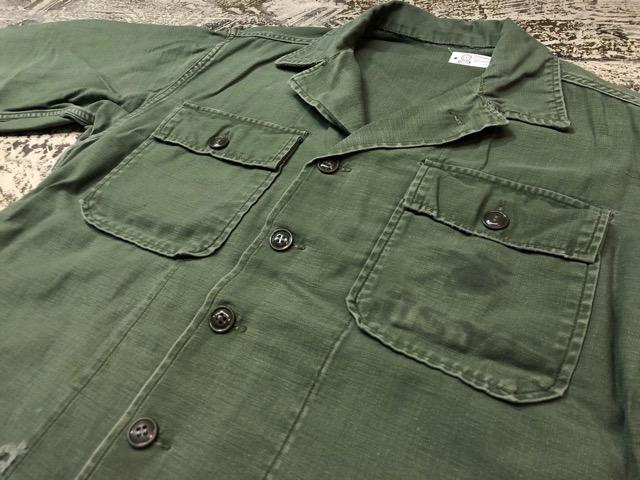 9月21日(土)マグネッツ大阪店スーペリア入荷!!#1 U.S.Military Part1編!!FishtailParka&NOS M-65 Trouser, JungleFatigue!!_c0078587_14191812.jpg