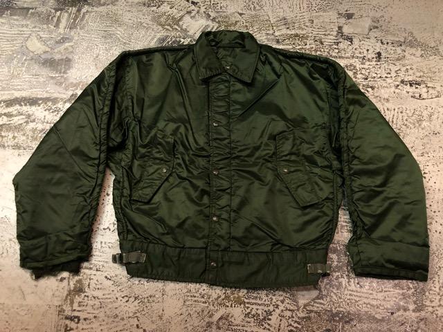 9月21日(土)マグネッツ大阪店スーペリア入荷!!#1 U.S.Military Part1編!!FishtailParka&NOS M-65 Trouser, JungleFatigue!!_c0078587_1528108.jpg