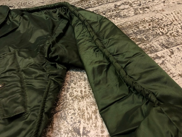9月21日(土)マグネッツ大阪店スーペリア入荷!!#1 U.S.Military Part1編!!FishtailParka&NOS M-65 Trouser, JungleFatigue!!_c0078587_15292275.jpg