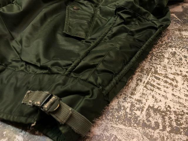 9月21日(土)マグネッツ大阪店スーペリア入荷!!#1 U.S.Military Part1編!!FishtailParka&NOS M-65 Trouser, JungleFatigue!!_c0078587_15293469.jpg