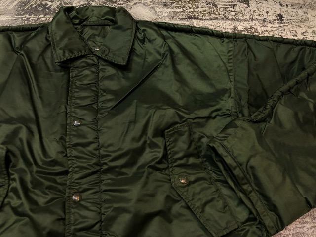 9月21日(土)マグネッツ大阪店スーペリア入荷!!#1 U.S.Military Part1編!!FishtailParka&NOS M-65 Trouser, JungleFatigue!!_c0078587_1529395.jpg
