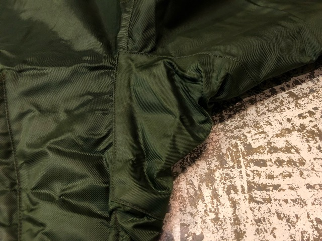 9月21日(土)マグネッツ大阪店スーペリア入荷!!#1 U.S.Military Part1編!!FishtailParka&NOS M-65 Trouser, JungleFatigue!!_c0078587_15301642.jpg