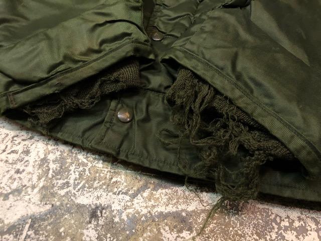 9月21日(土)マグネッツ大阪店スーペリア入荷!!#1 U.S.Military Part1編!!FishtailParka&NOS M-65 Trouser, JungleFatigue!!_c0078587_15302982.jpg