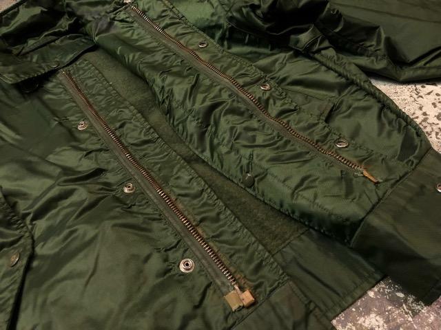 9月21日(土)マグネッツ大阪店スーペリア入荷!!#1 U.S.Military Part1編!!FishtailParka&NOS M-65 Trouser, JungleFatigue!!_c0078587_15303898.jpg