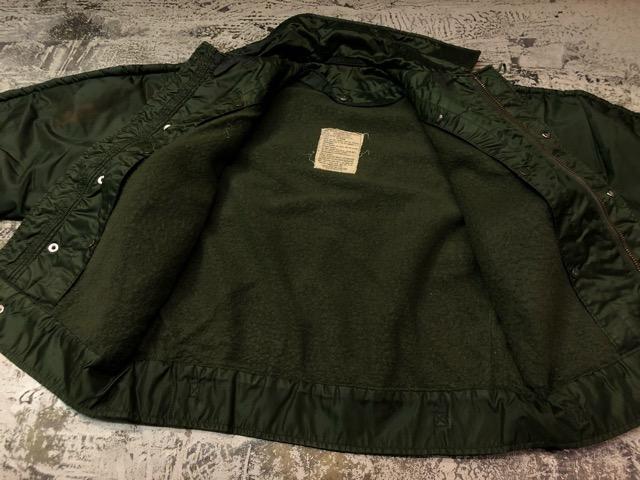 9月21日(土)マグネッツ大阪店スーペリア入荷!!#1 U.S.Military Part1編!!FishtailParka&NOS M-65 Trouser, JungleFatigue!!_c0078587_15304652.jpg