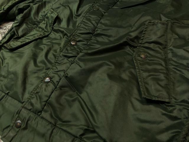9月21日(土)マグネッツ大阪店スーペリア入荷!!#1 U.S.Military Part1編!!FishtailParka&NOS M-65 Trouser, JungleFatigue!!_c0078587_15314445.jpg
