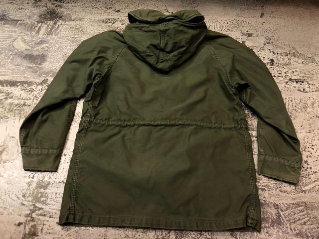 9月21日(土)マグネッツ大阪店スーペリア入荷!!#1 U.S.Military Part1編!!FishtailParka&NOS M-65 Trouser, JungleFatigue!!_c0078587_15332337.jpg