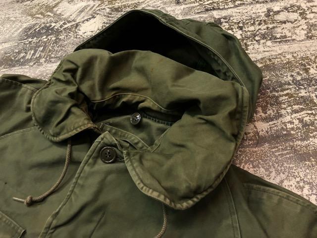 9月21日(土)マグネッツ大阪店スーペリア入荷!!#1 U.S.Military Part1編!!FishtailParka&NOS M-65 Trouser, JungleFatigue!!_c0078587_15335841.jpg