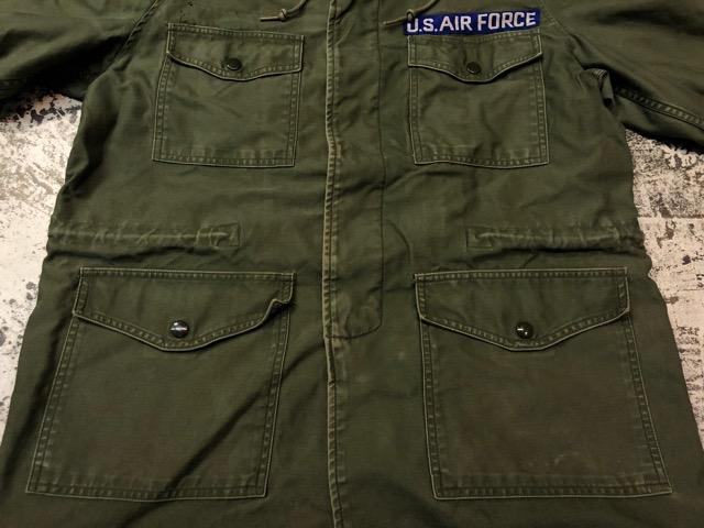 9月21日(土)マグネッツ大阪店スーペリア入荷!!#1 U.S.Military Part1編!!FishtailParka&NOS M-65 Trouser, JungleFatigue!!_c0078587_15343497.jpg