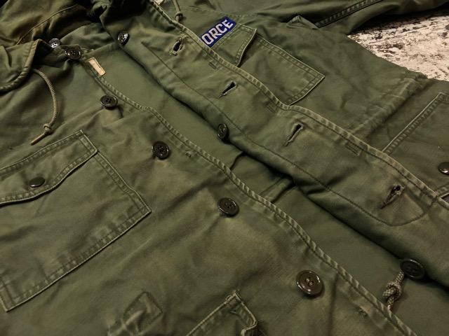 9月21日(土)マグネッツ大阪店スーペリア入荷!!#1 U.S.Military Part1編!!FishtailParka&NOS M-65 Trouser, JungleFatigue!!_c0078587_15345516.jpg