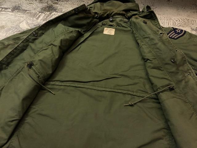 9月21日(土)マグネッツ大阪店スーペリア入荷!!#1 U.S.Military Part1編!!FishtailParka&NOS M-65 Trouser, JungleFatigue!!_c0078587_1535488.jpg