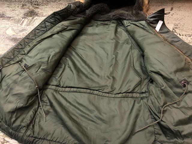 9月21日(土)マグネッツ大阪店スーペリア入荷!!#1 U.S.Military Part1編!!FishtailParka&NOS M-65 Trouser, JungleFatigue!!_c0078587_15363650.jpg