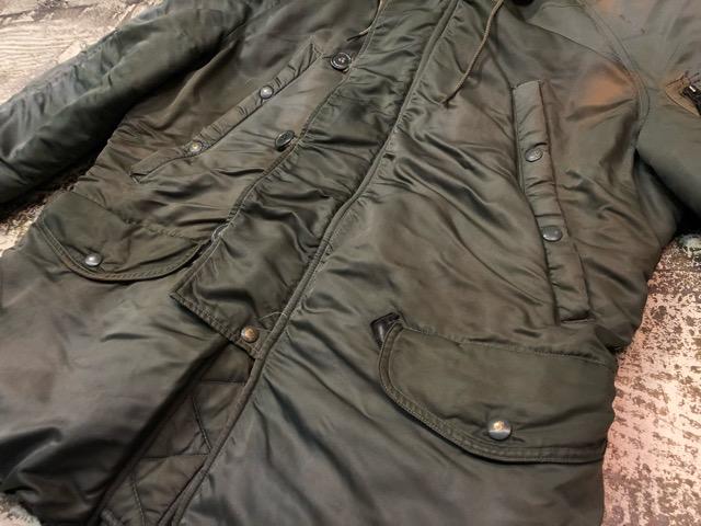9月21日(土)マグネッツ大阪店スーペリア入荷!!#1 U.S.Military Part1編!!FishtailParka&NOS M-65 Trouser, JungleFatigue!!_c0078587_15372426.jpg