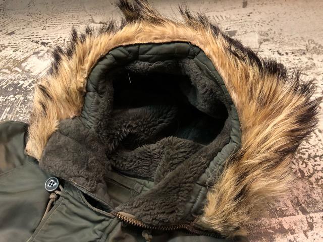 9月21日(土)マグネッツ大阪店スーペリア入荷!!#1 U.S.Military Part1編!!FishtailParka&NOS M-65 Trouser, JungleFatigue!!_c0078587_1537294.jpg
