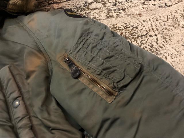 9月21日(土)マグネッツ大阪店スーペリア入荷!!#1 U.S.Military Part1編!!FishtailParka&NOS M-65 Trouser, JungleFatigue!!_c0078587_15383566.jpg