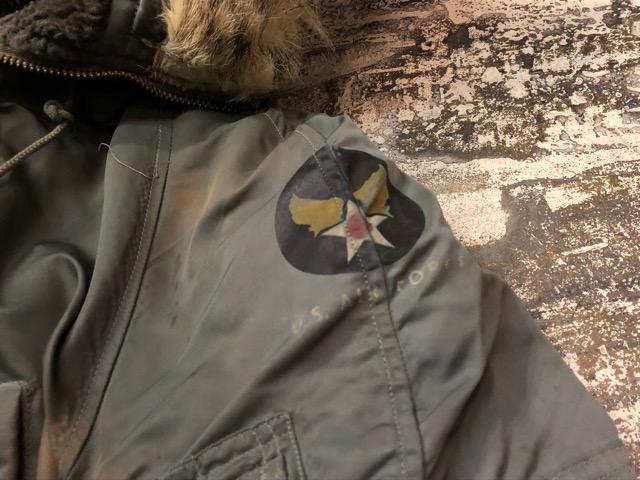 9月21日(土)マグネッツ大阪店スーペリア入荷!!#1 U.S.Military Part1編!!FishtailParka&NOS M-65 Trouser, JungleFatigue!!_c0078587_1538726.jpg