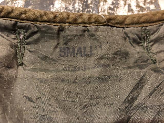 9月21日(土)マグネッツ大阪店スーペリア入荷!!#1 U.S.Military Part1編!!FishtailParka&NOS M-65 Trouser, JungleFatigue!!_c0078587_1584810.jpg