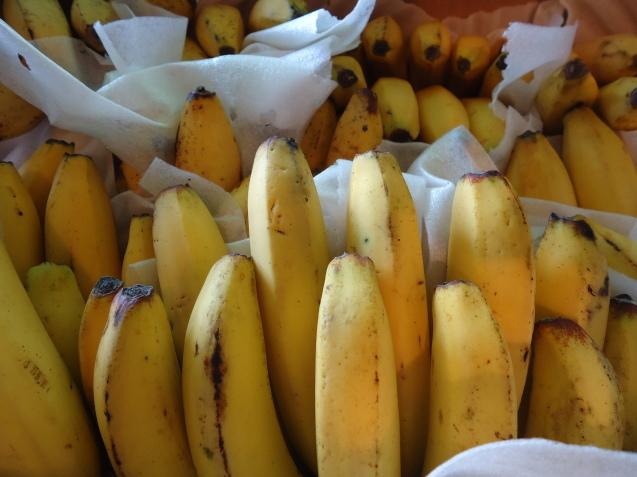 リトルのバナナの日!_b0182709_12320985.jpg