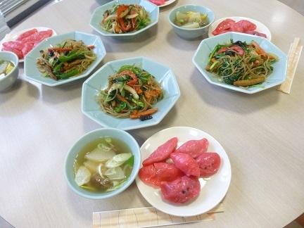 韓国料理教室_b0198109_20242456.jpg