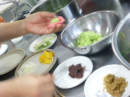 韓国料理教室_b0198109_20250035.jpg