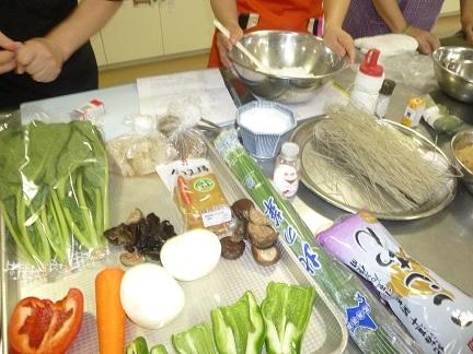韓国料理教室_b0198109_20253421.jpg