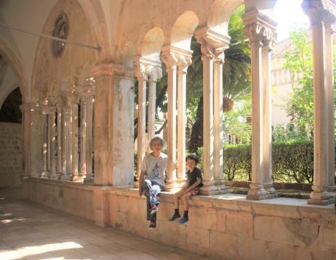 クロアチア&スロヴェニア旅行_f0006713_02221519.jpg