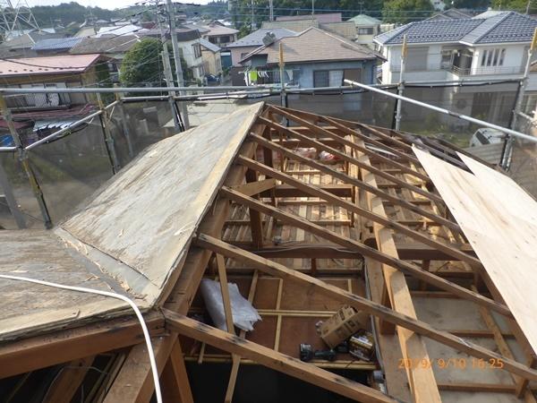 台風被害_b0142417_11204939.jpg
