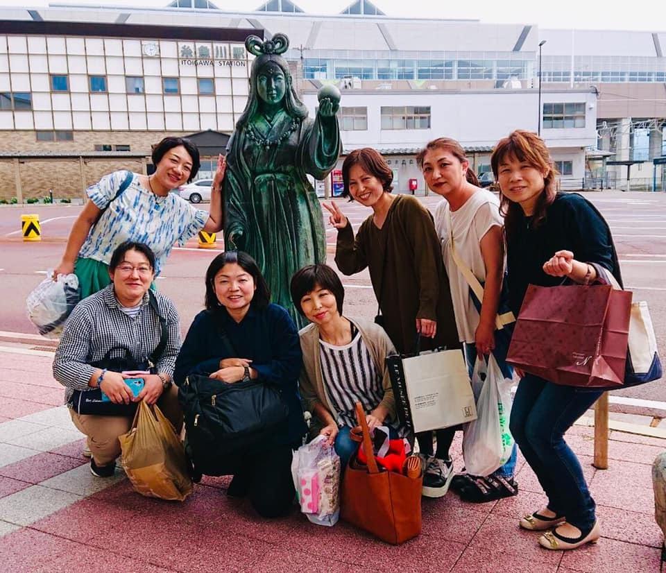 糸魚川でドキドキ同窓会!!_a0126418_16183273.jpg